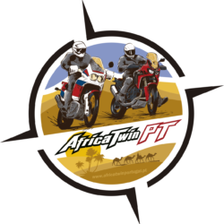 AFRICA TWIN PT